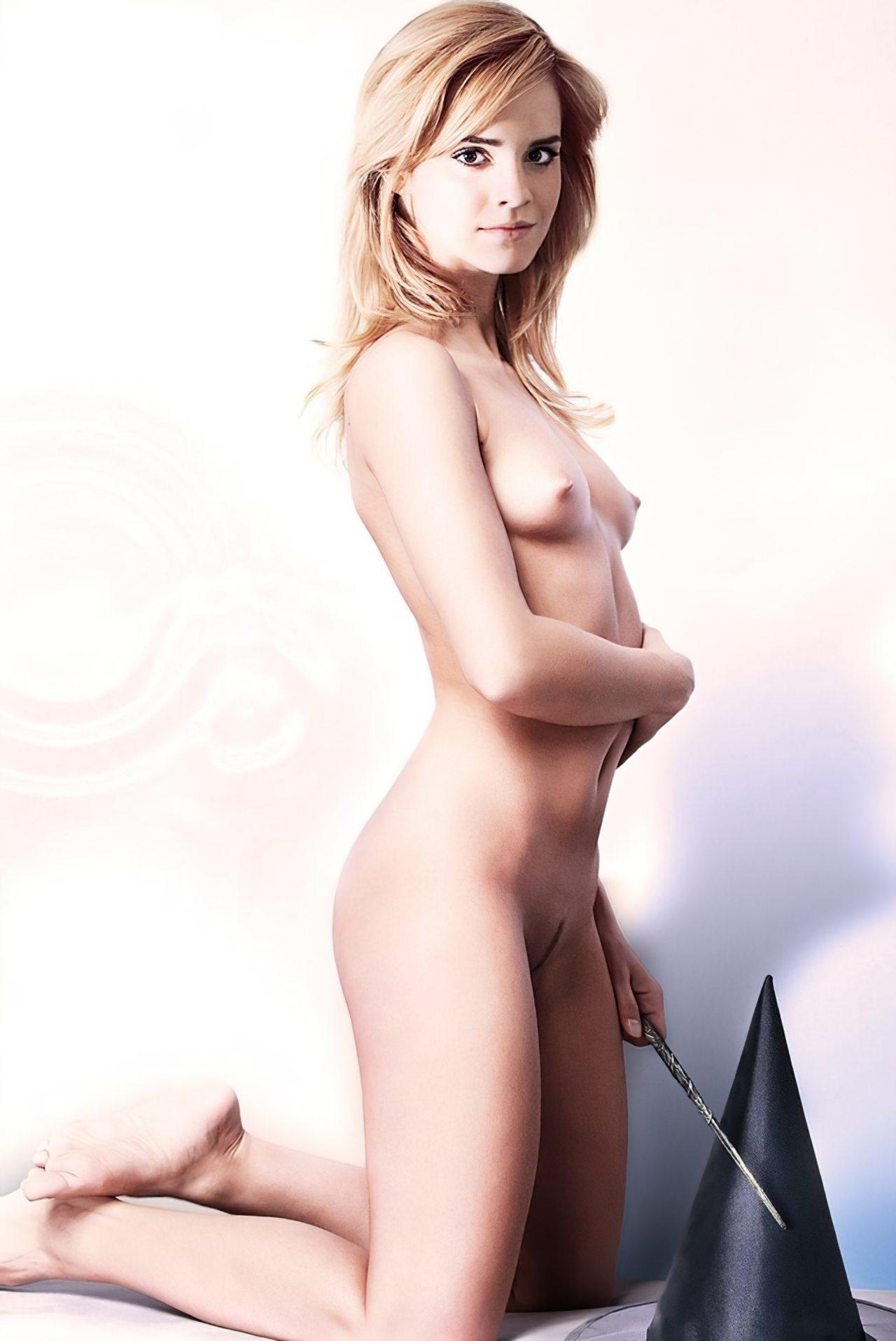 Emma Watson Nua