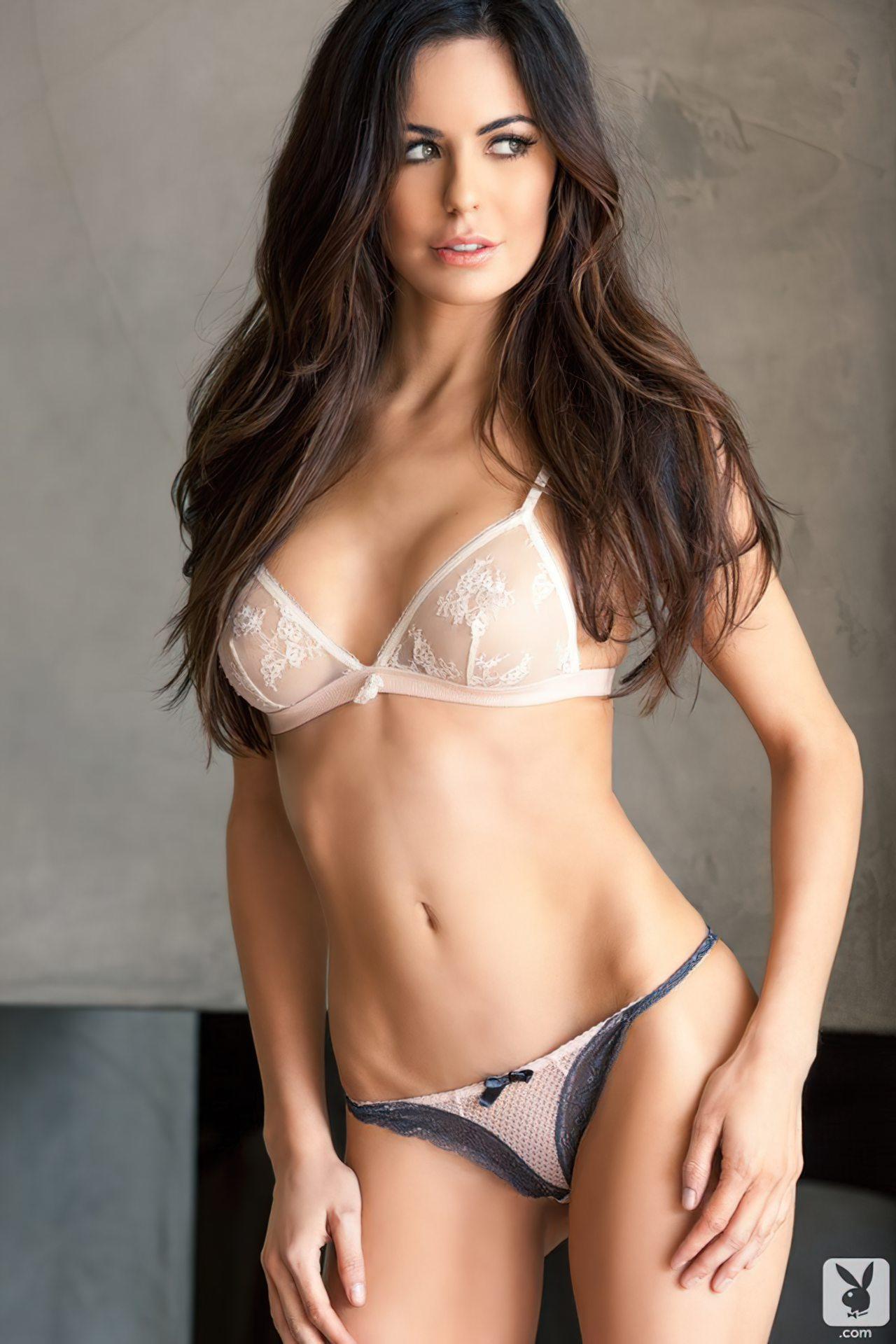 Audrey Nicole Playboy (11)