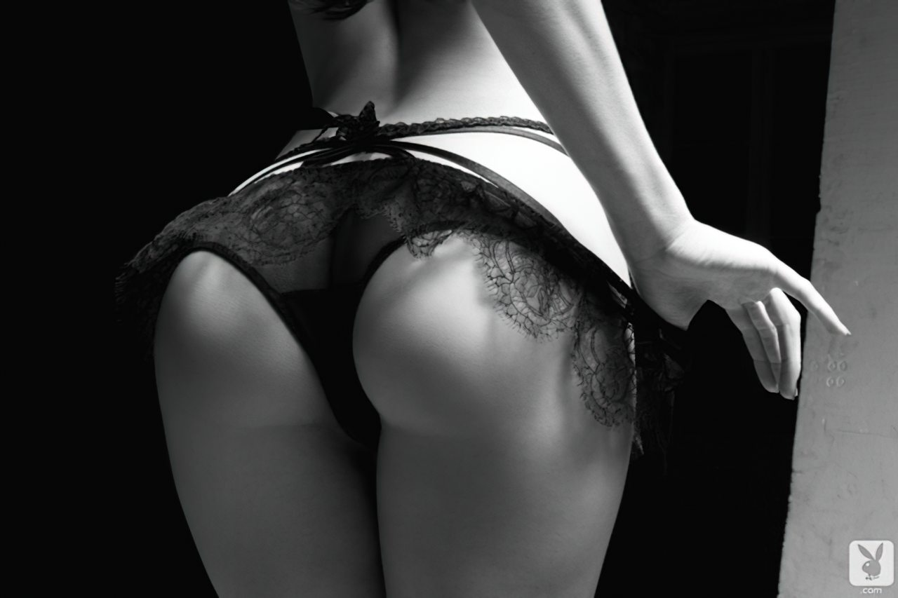 Mulheres da Playboy em Lingerie (9)