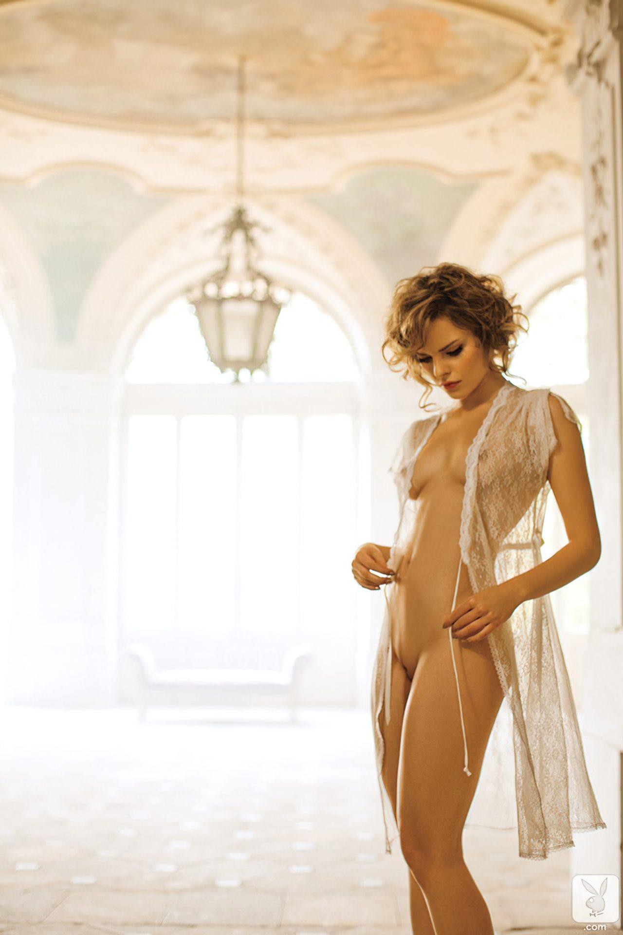 Mulheres da Playboy em Lingerie (12)