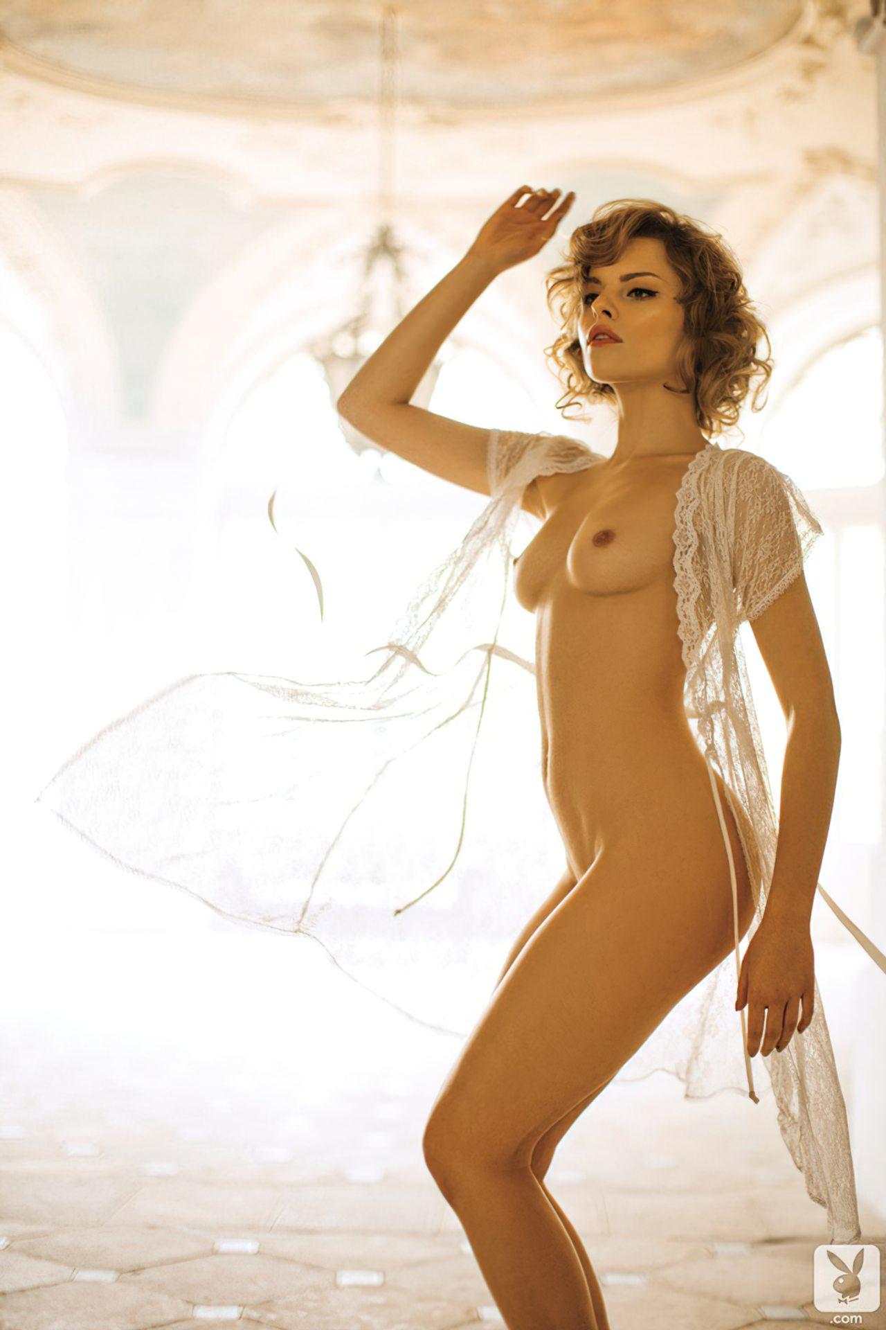 Mulheres da Playboy em Lingerie (13)