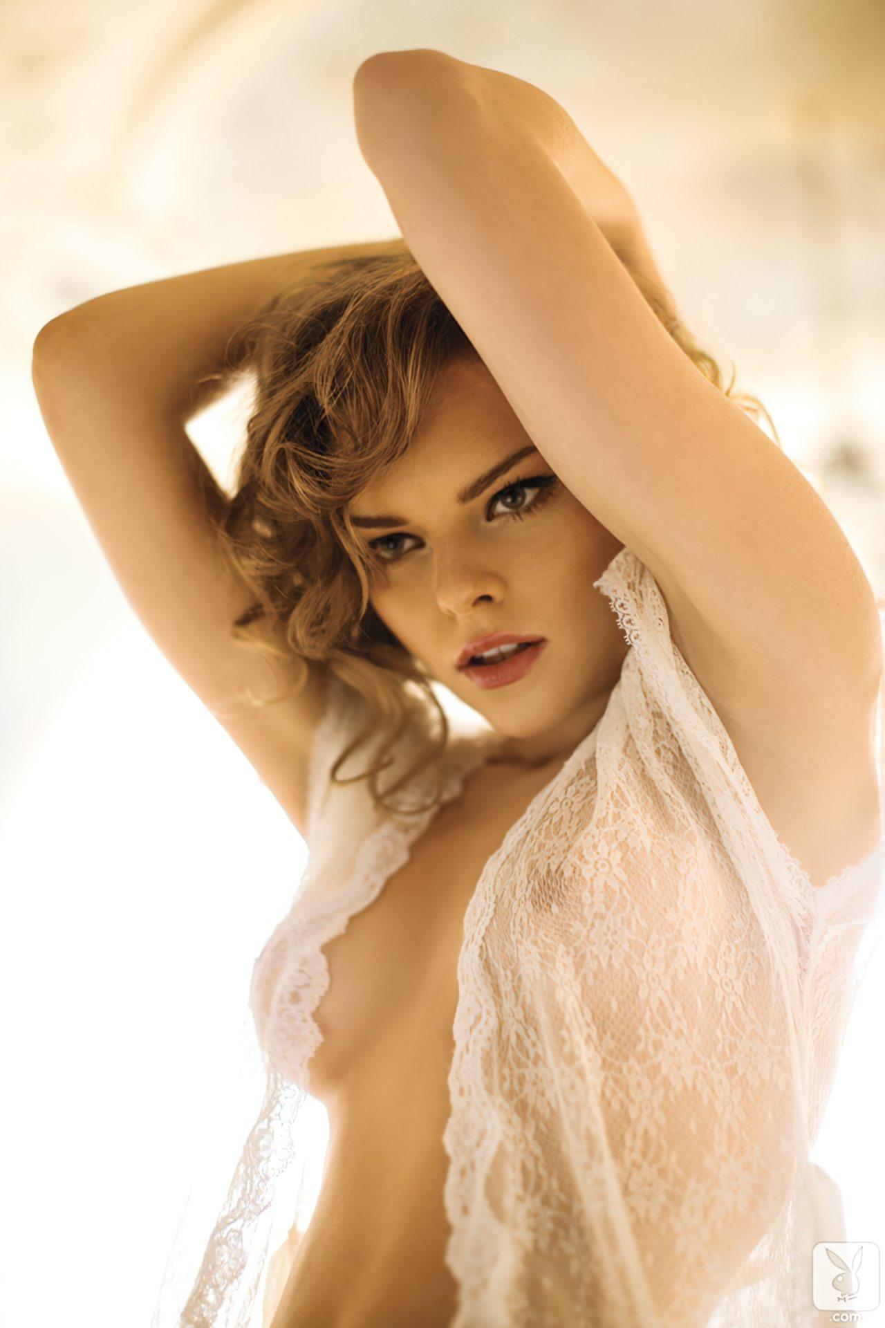 Mulheres da Playboy em Lingerie (14)