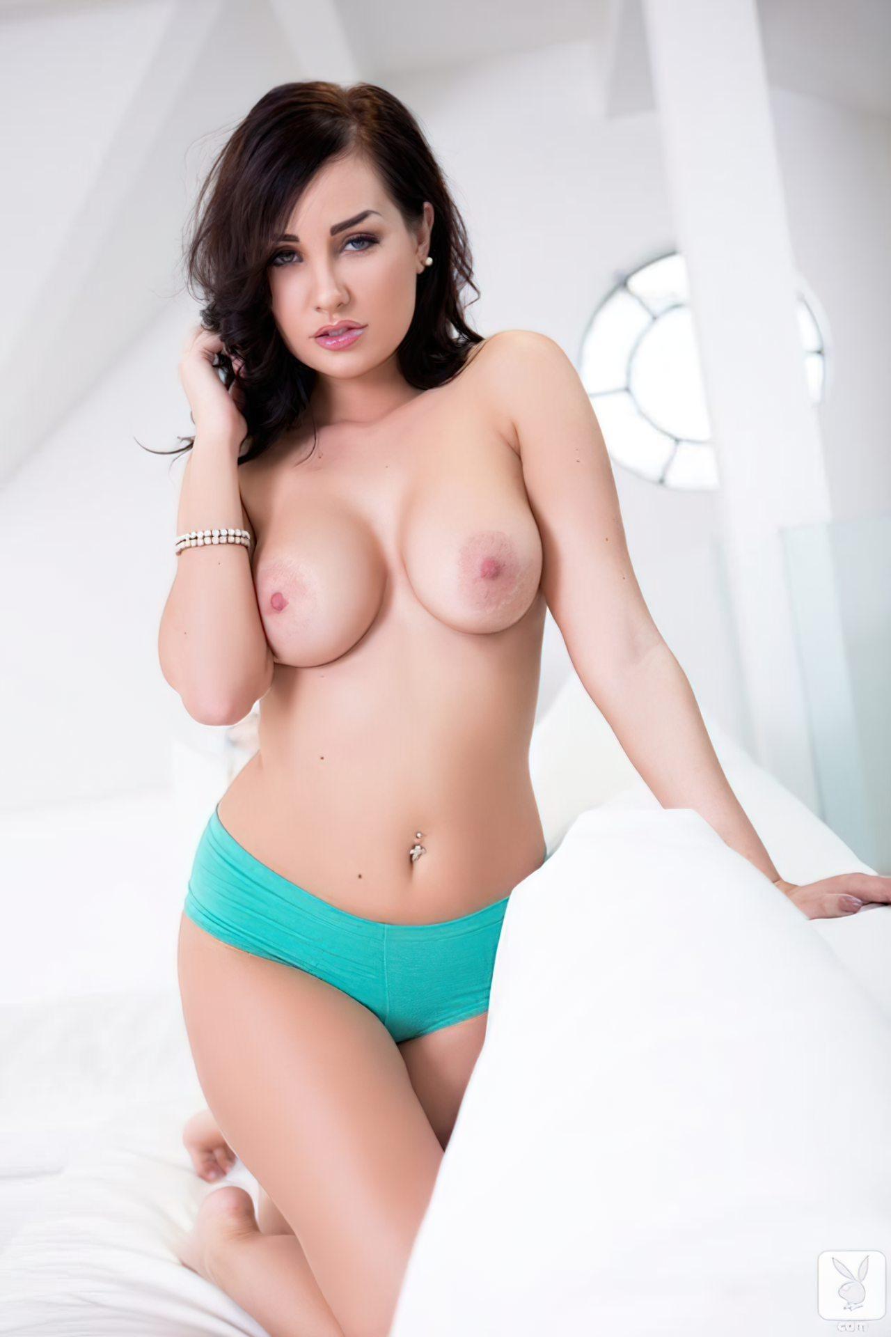 Ann Denise na Playboy (13)