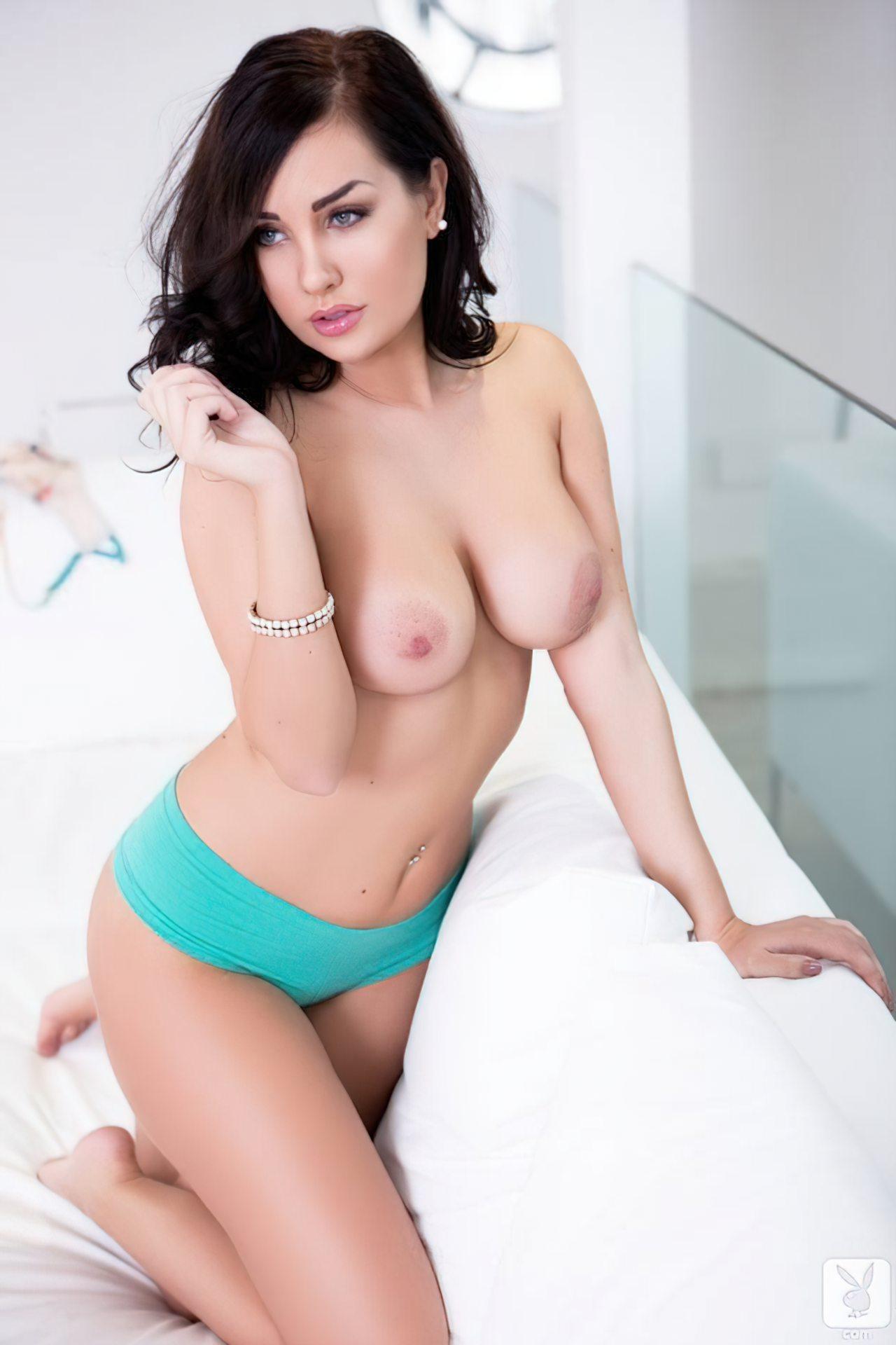Ann Denise na Playboy (14)