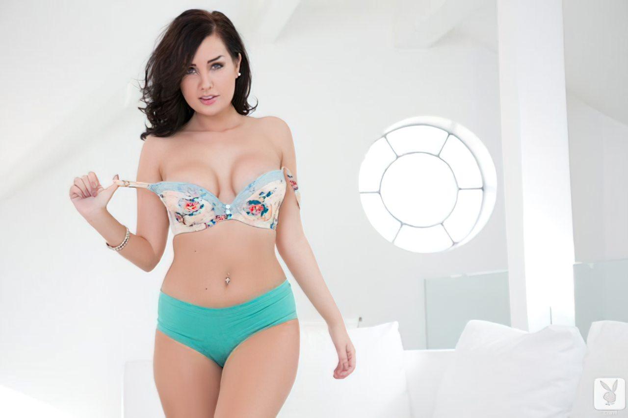 Ann Denise na Playboy (4)
