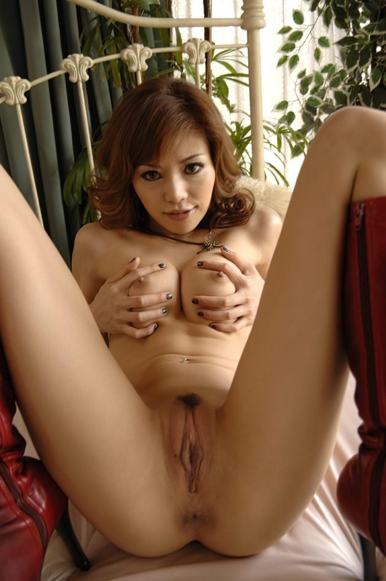 Japonesa Madura (13)