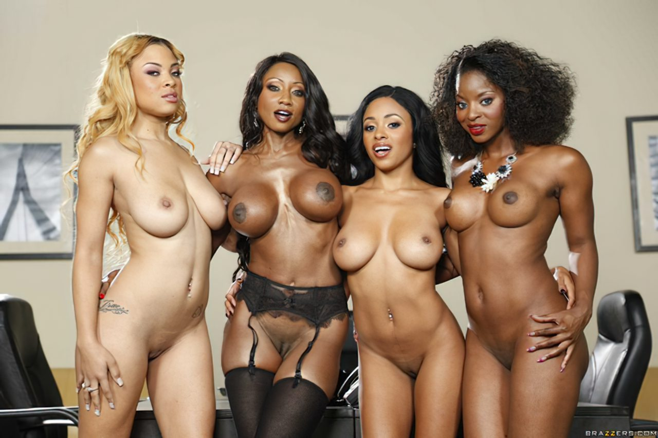 Negras Nuas (3)
