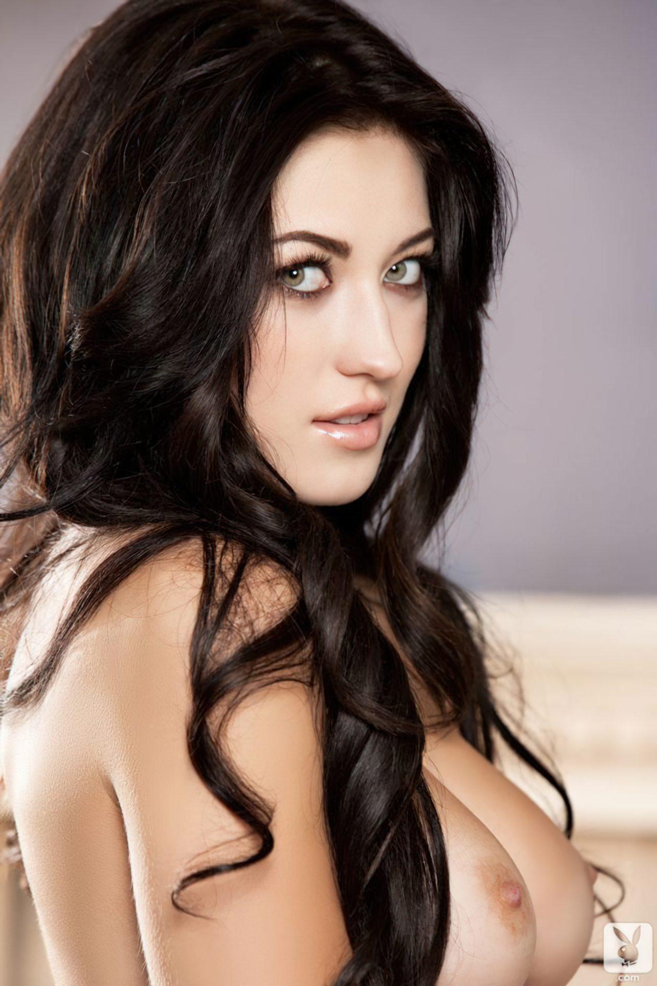 Stefanie Knight Playboy (9)