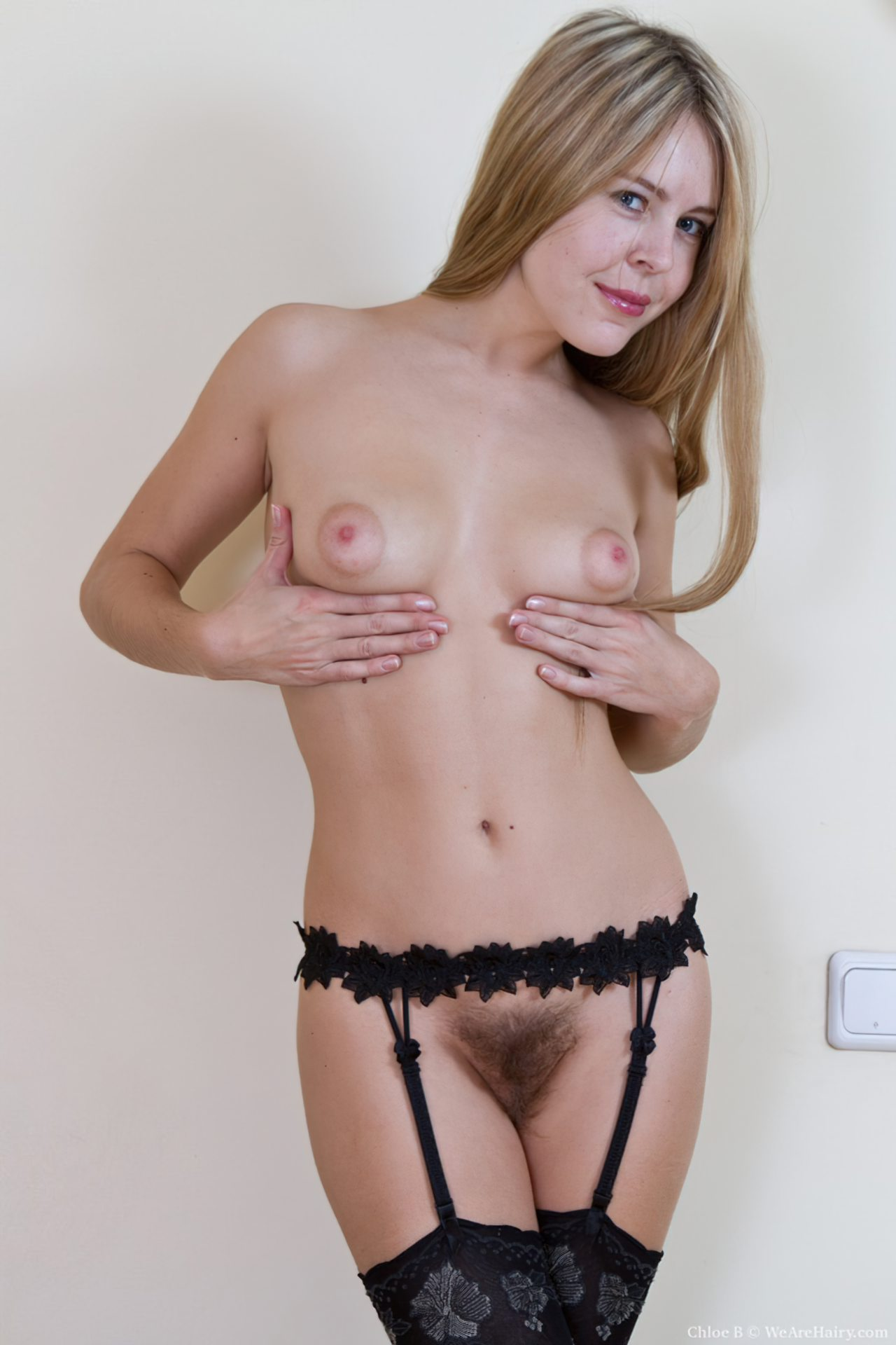 Puffy Nipples (5)