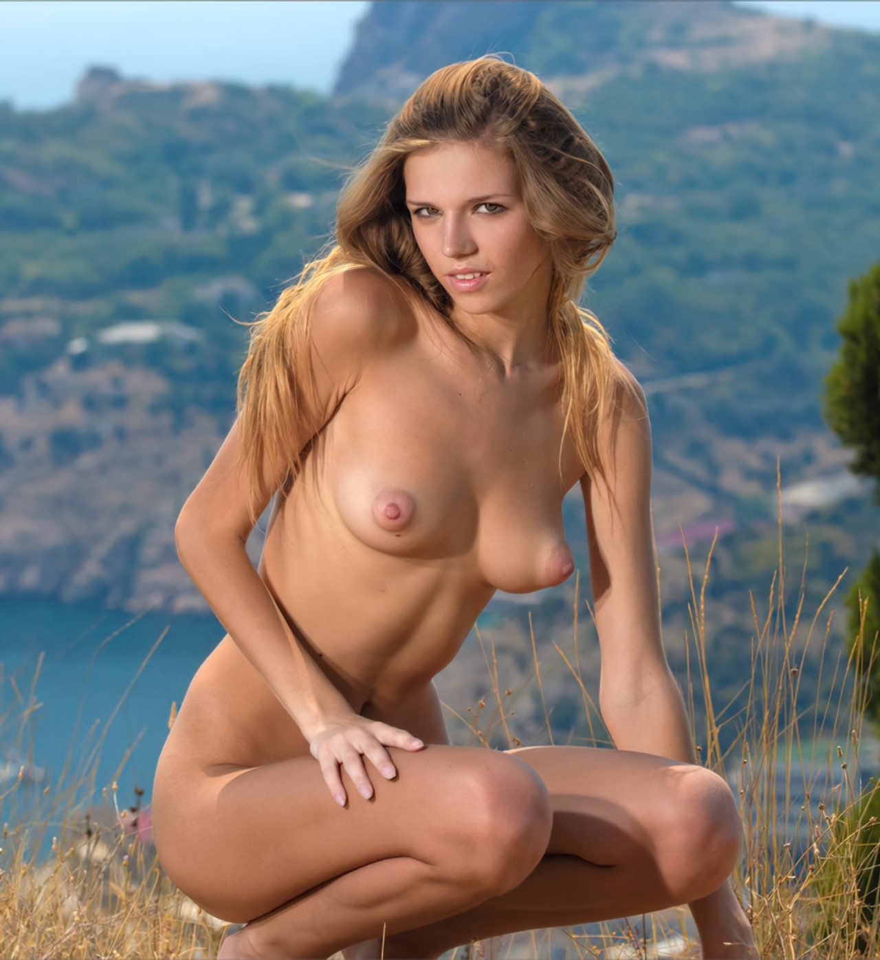 Puffy Nipples (50)