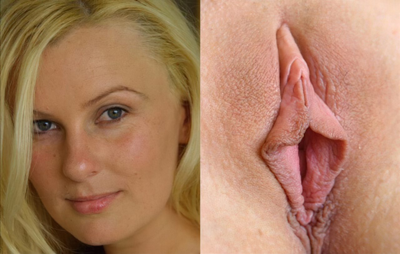 Rosto e Buceta (7)