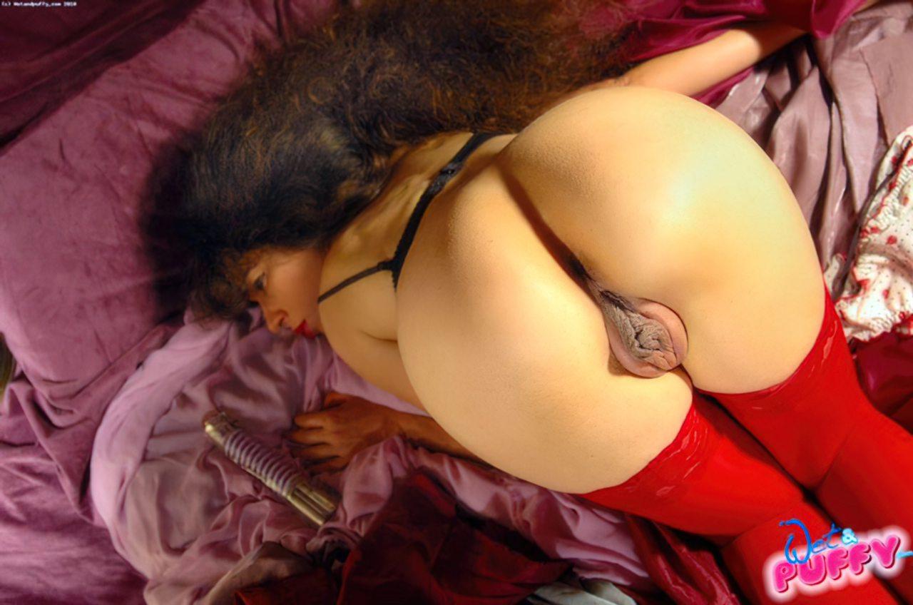 Mulher Buceta Gorda (1)