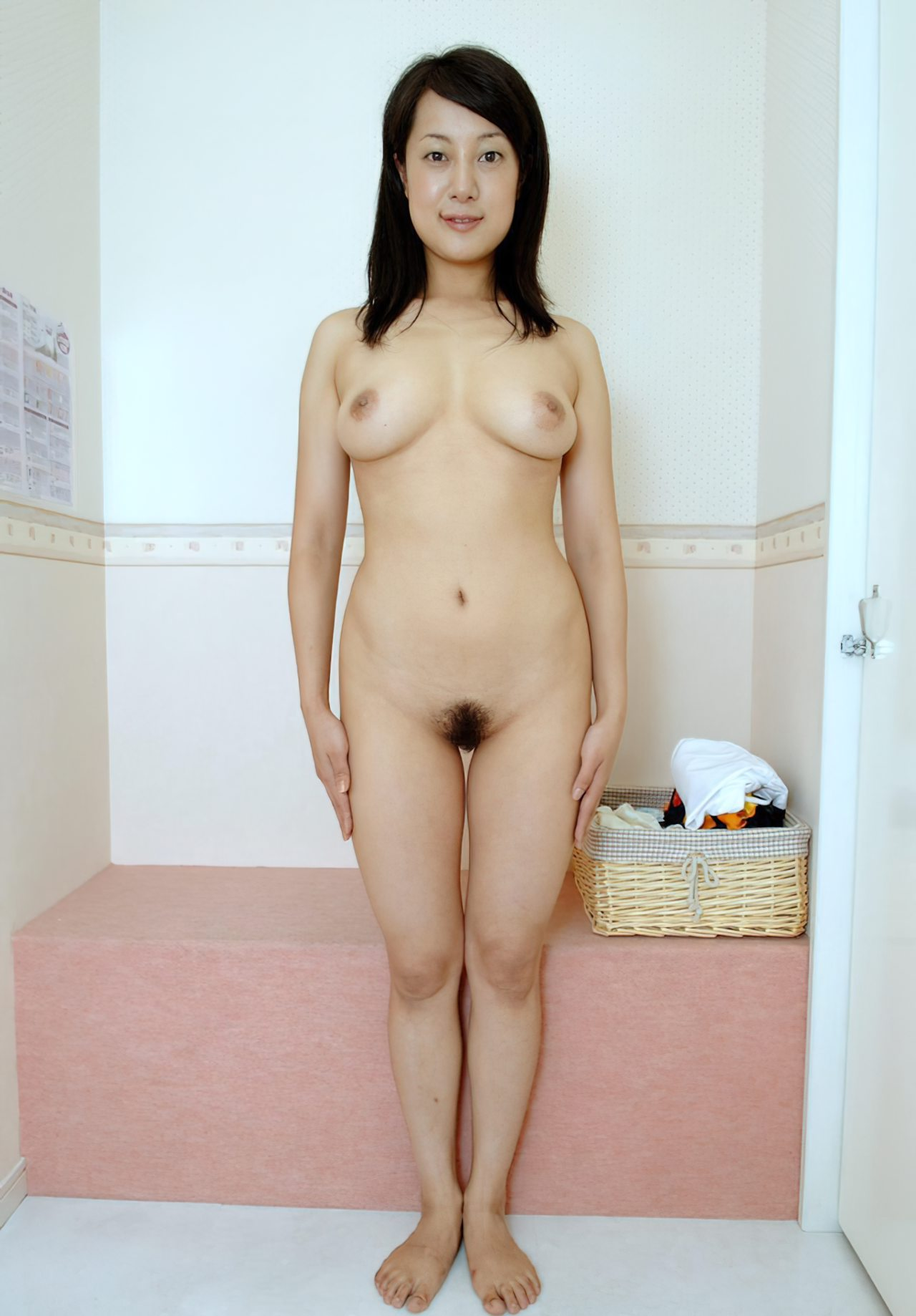Japonesas Nuas (4)