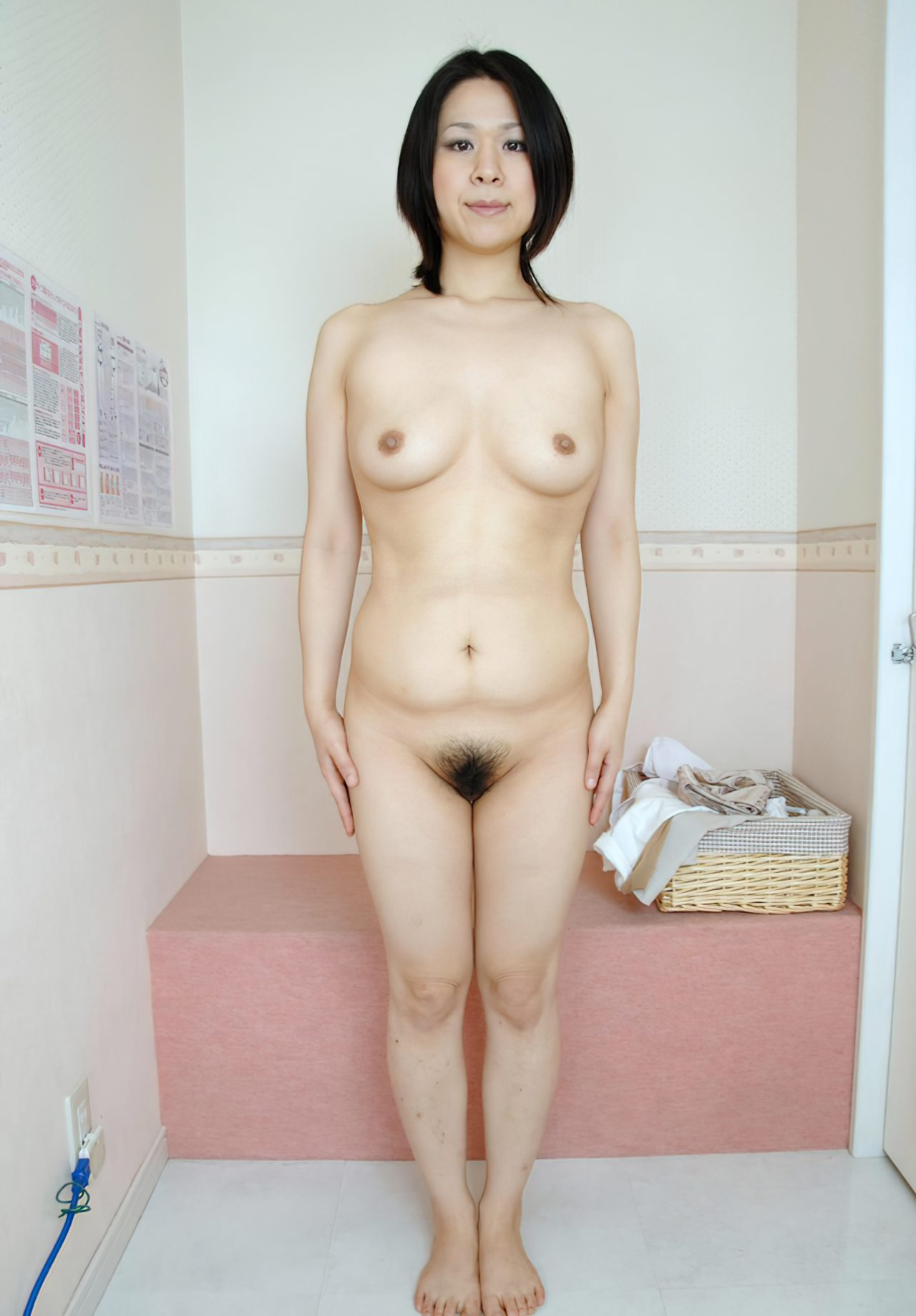 Japonesas Nuas (105)