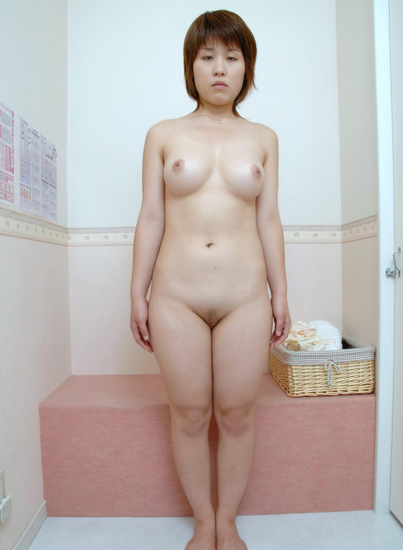 Japonesas Nuas (134)