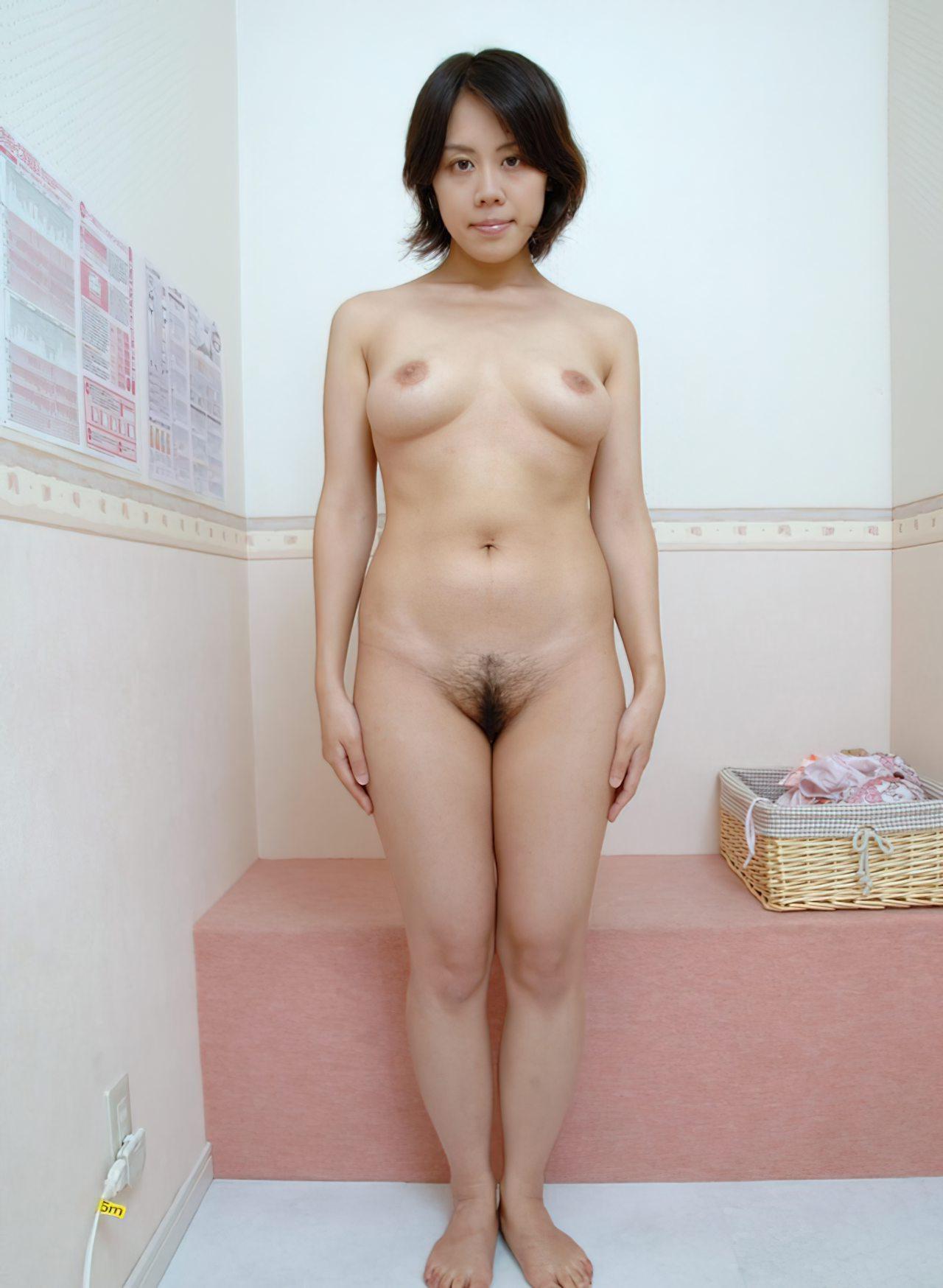 Japonesas Nuas (73)