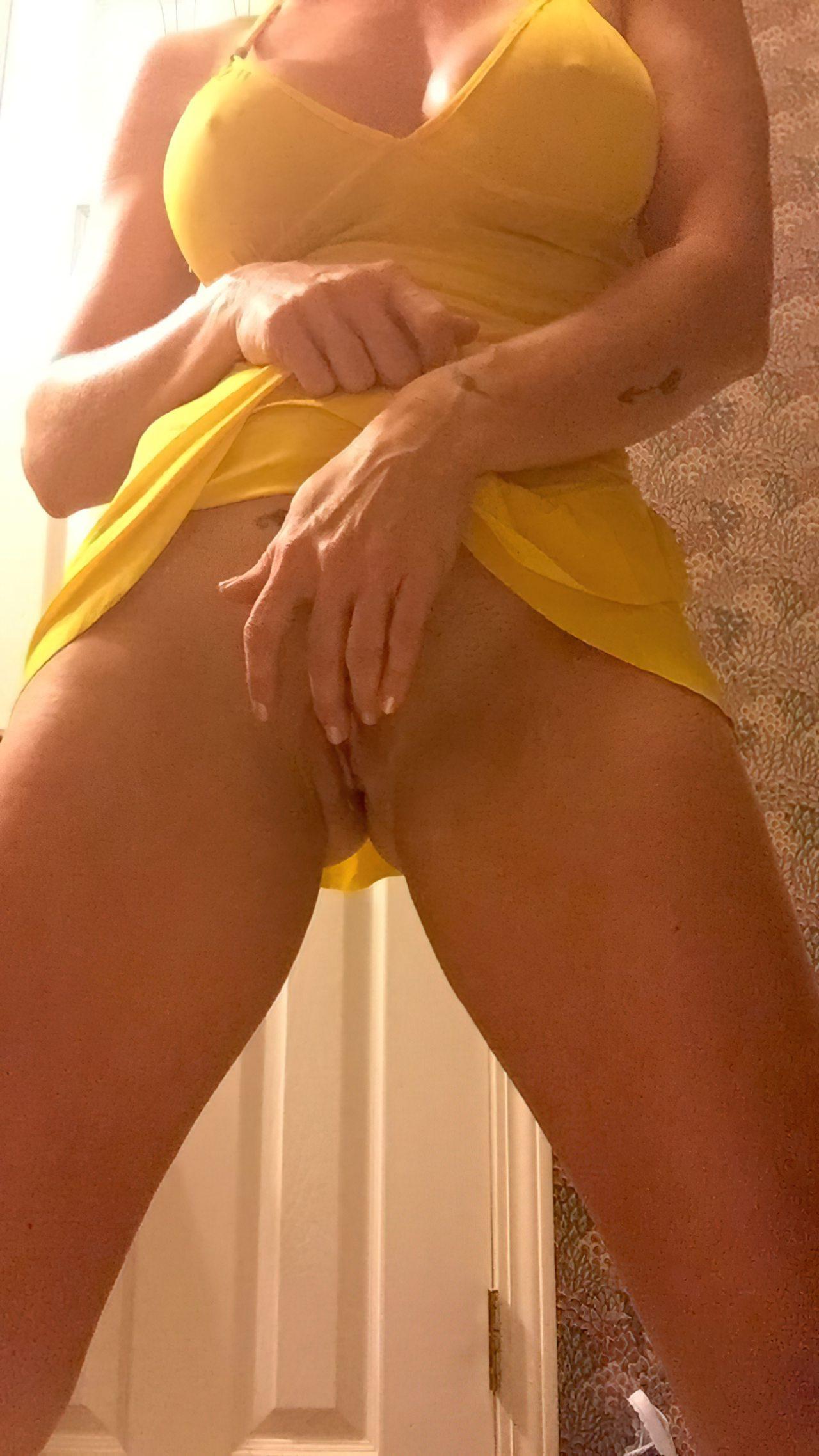Vestidinho Amarelo (7)