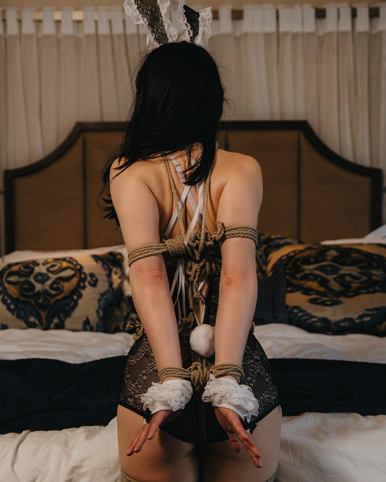 Bondage com Esposa (2)