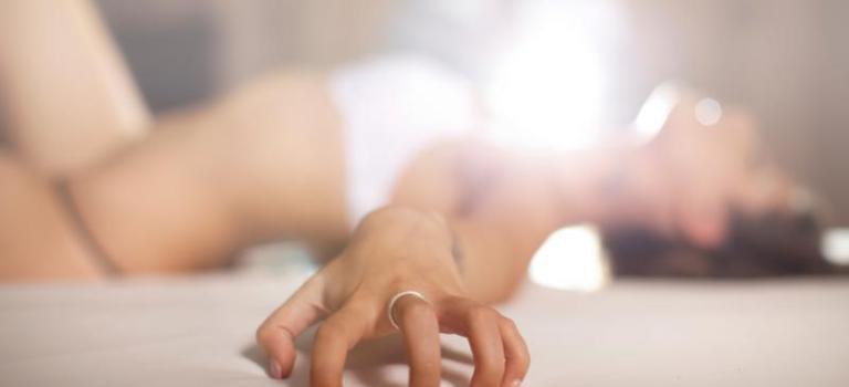 maximizar o prazer de uma mulher ao ter sexo