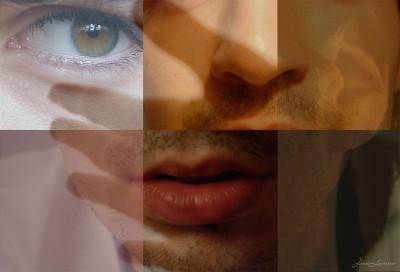 Os cinco sentidos - sexo fantástico