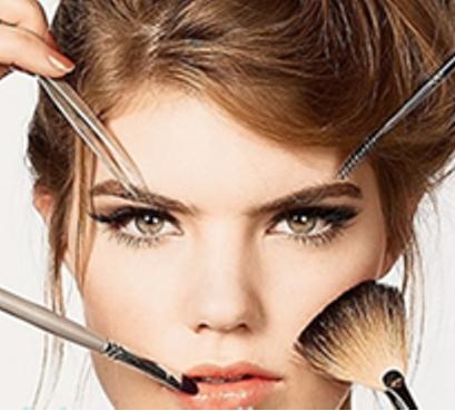 Maquilhagem: truques e tendências