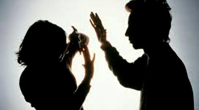 Os sinais de violência doméstica