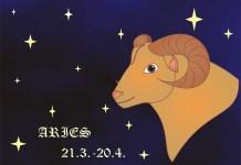 Previsão Aries 2017 - Carneiro