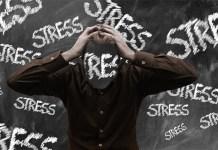 O stress e a dependência do açúcar