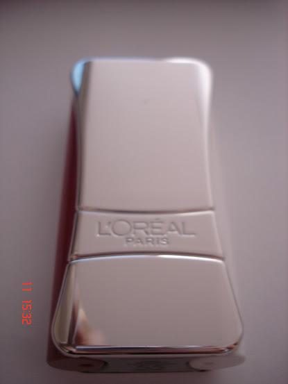 Loreal Infalible Never Fail Lipstick!
