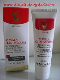 Mavala Hand Cream – creme para mãos