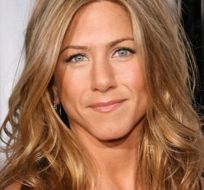 Jennifer Aniston e seu produto de beleza favorito