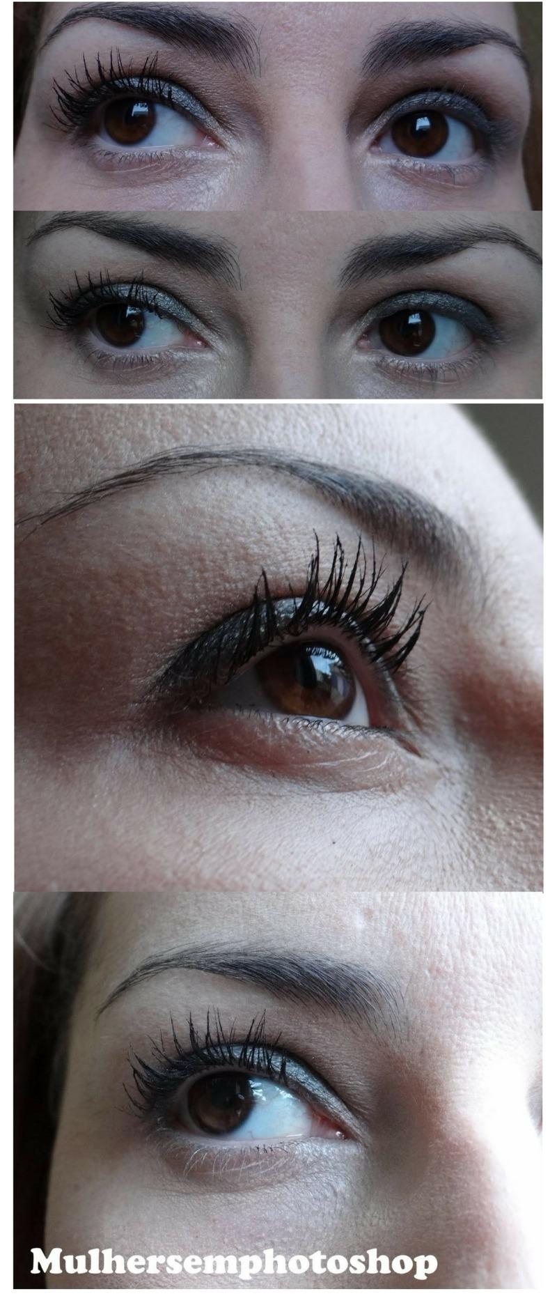 Máscara de cílios Hypnose Lancome - resenha