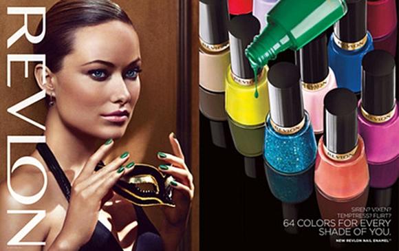 Esmaltes verdes – 6 opções