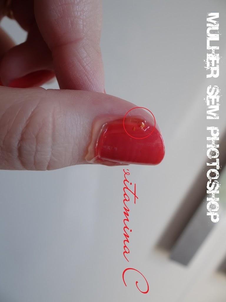 Avon Vitamin C Cuticle Gel resenha