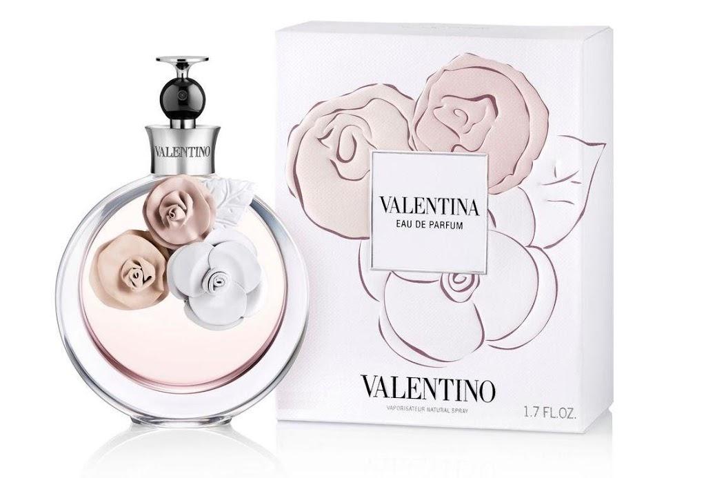 Valentina Eau De Parfum Mulher Sem Photoshop