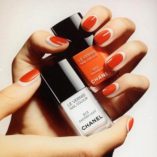 Coleção Chanel Reflets d'Eté – Primavera/Verão 2014 – e seus esmaltes!
