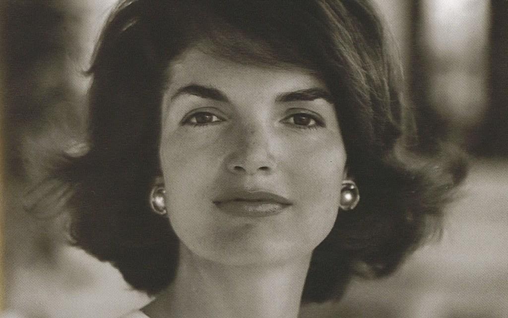 Os perfumes de Jackie Kennedy Onassis