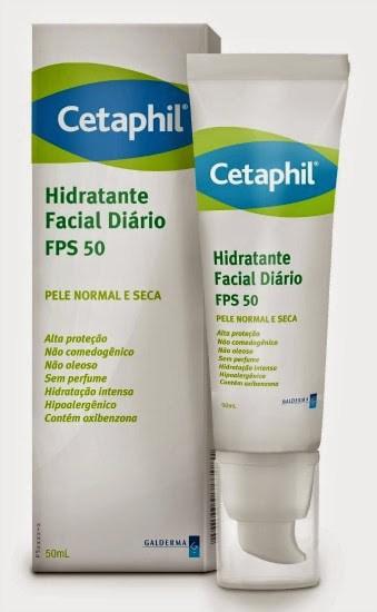 Cetaphil Hidratante Facial Diário