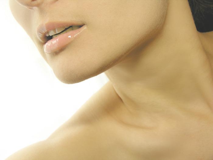Como cuidar da Flacidez no pescoço