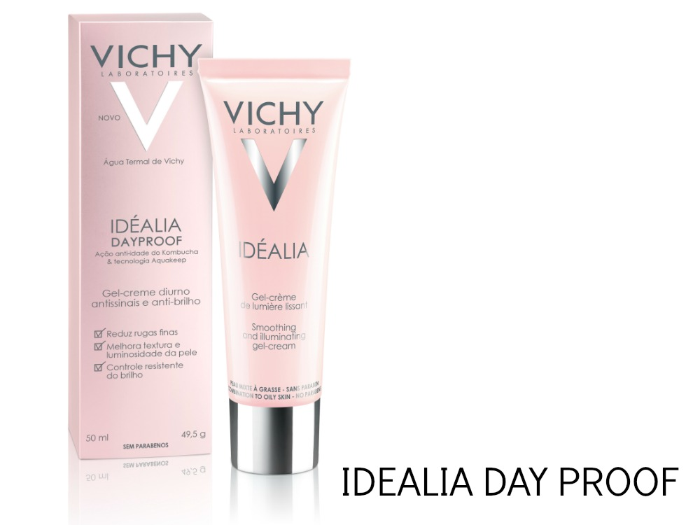 Idealia Day Proof da Vichy
