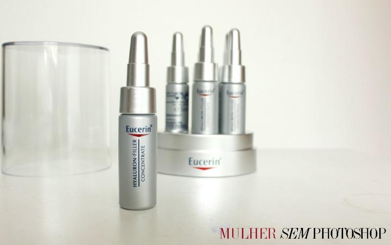 Hyaluron Filler Concentrate Eucerin