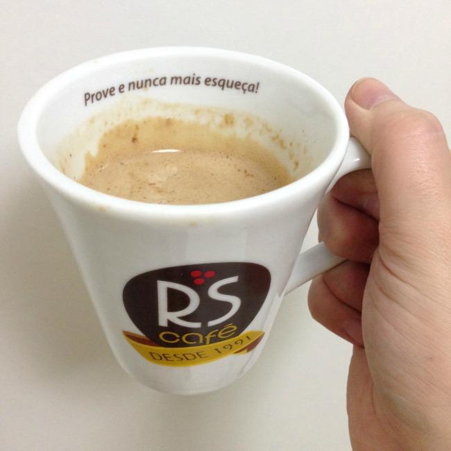 RS Café Corporativo