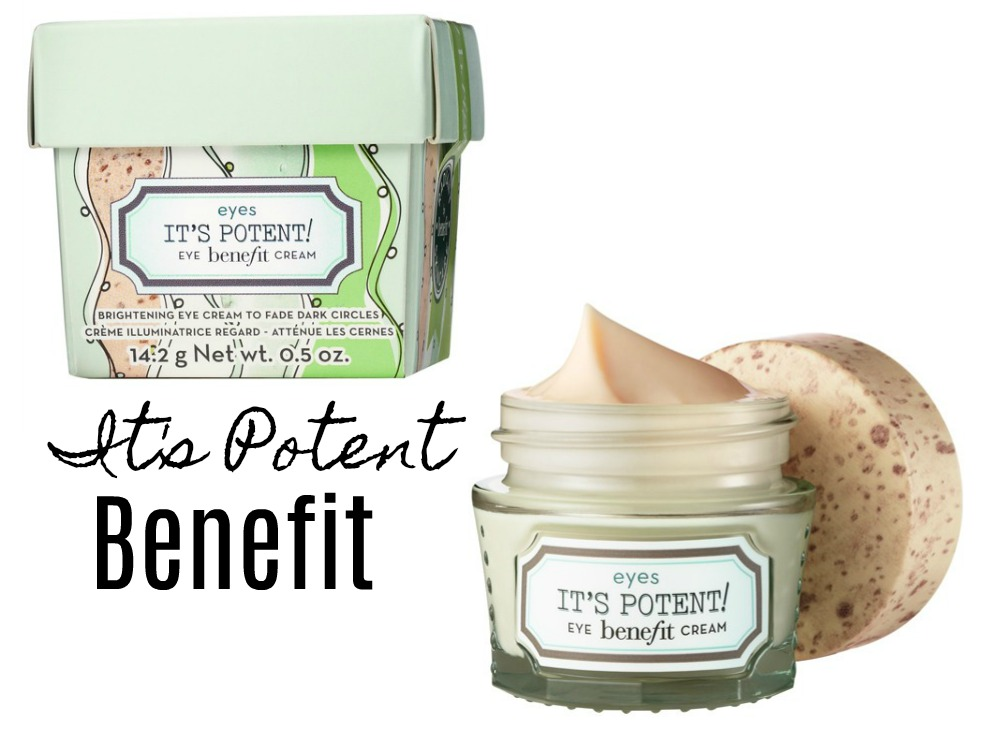 Its Potent Benefit resenha