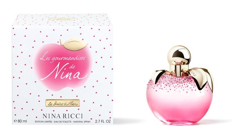 Les Gourmandises Nina - perfume Nina Ricci