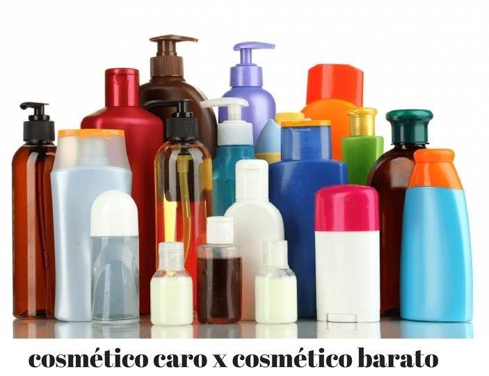 cosmetico caro vale a pena?