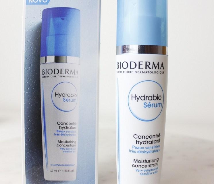 Hydrabio Sérum da Bioderma – resenha de hidratante excelente para pele oleosa