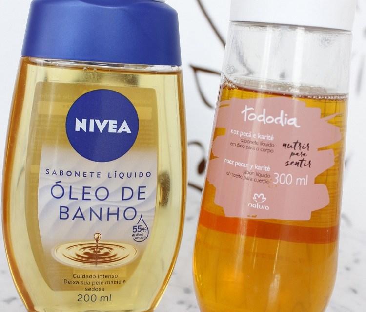 7 Cleansing Oils para limpeza de todo tipo de pele