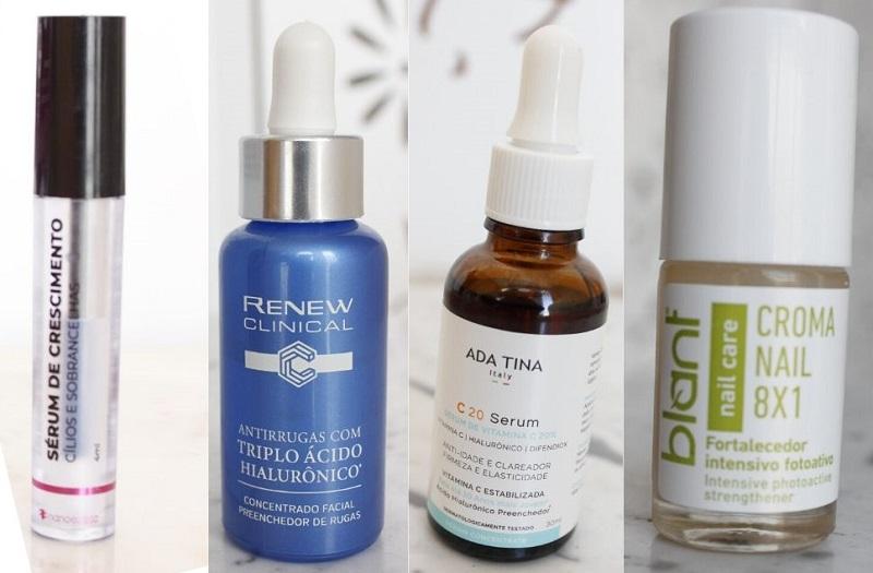 Quanto tempo dura o efeito de um cosmético? Veja os exemplos