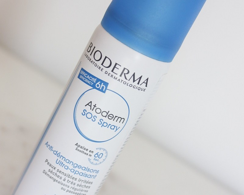 Bioderma Atoderm SOS Spray – resenha: pra que serve?