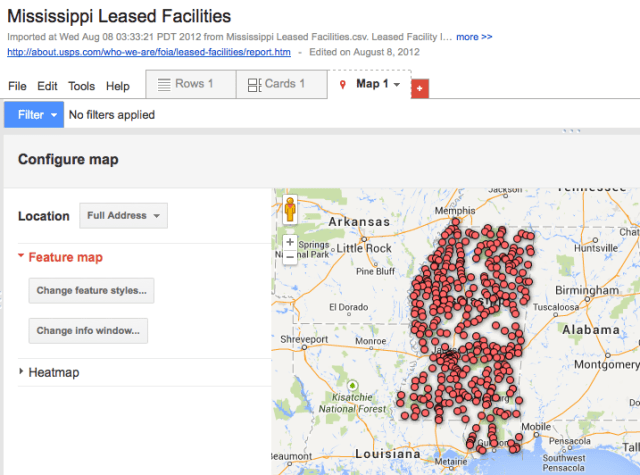 google maps tutorial